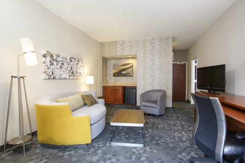 Courtyard by Marriott Rochester Brighton, NY 14623 near Greater Rochester International Airport View Point 4