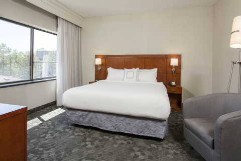 Courtyard by Marriott Rochester Brighton, NY 14623 near Greater Rochester International Airport View Point 3