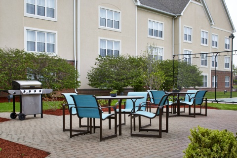 Residence Inn by Marriott Rochester West/Greece, NY 14615 near Greater Rochester International Airport View Point 1