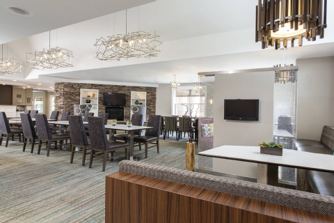 Residence Inn by Marriott Rochester West/Greece, NY 14615 near Greater Rochester International Airport View Point 28