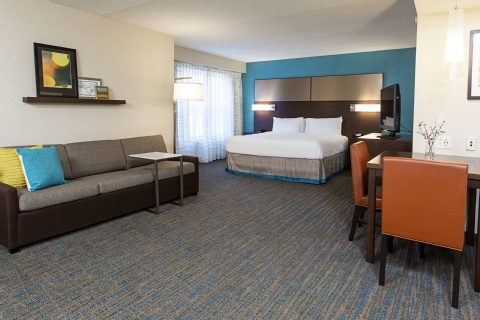 Residence Inn by Marriott Rochester West/Greece, NY 14615 near Greater Rochester International Airport View Point 21