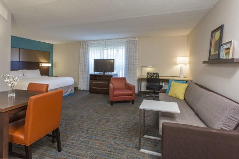 Residence Inn by Marriott Rochester West/Greece, NY 14615 near Greater Rochester International Airport View Point 19