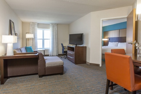 Residence Inn by Marriott Rochester West/Greece, NY 14615 near Greater Rochester International Airport View Point 18