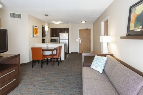Residence Inn by Marriott Rochester West/Greece, NY 14615 near Greater Rochester International Airport View Point 10