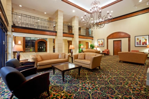Holiday Inn Express & Suites Irving Dfw Airport North, TX 75063 near Dallas-fort Worth International Airport View Point 31