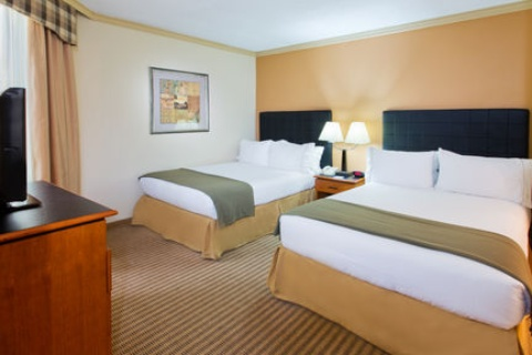 Holiday Inn Express & Suites Irving Dfw Airport North, TX 75063 near Dallas-fort Worth International Airport View Point 21