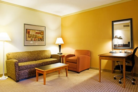 Holiday Inn Express & Suites Irving Dfw Airport North, TX 75063 near Dallas-fort Worth International Airport View Point 20