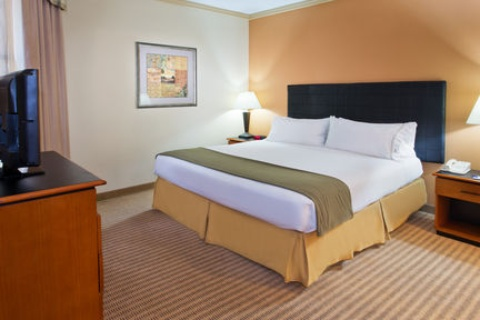 Holiday Inn Express & Suites Irving Dfw Airport North, TX 75063 near Dallas-fort Worth International Airport View Point 14