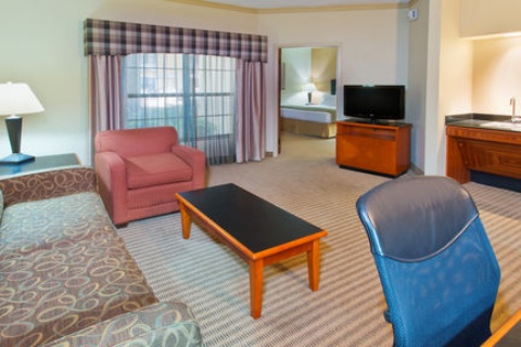 Holiday Inn Express & Suites Irving Dfw Airport North, TX 75063 near Dallas-fort Worth International Airport View Point 13