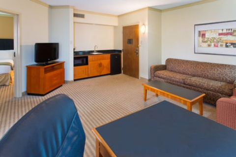 Holiday Inn Express & Suites Irving Dfw Airport North, TX 75063 near Dallas-fort Worth International Airport View Point 12