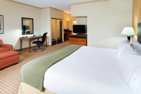 Holiday Inn Express & Suites Irving Dfw Airport North, TX 75063 near Dallas-fort Worth International Airport View Point 7
