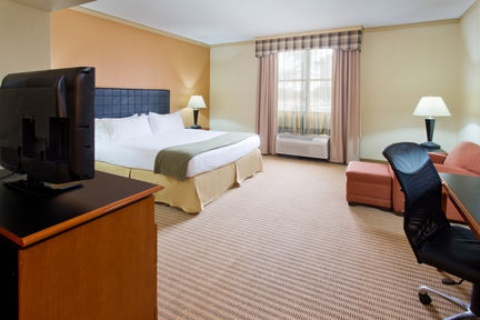 Holiday Inn Express & Suites Irving Dfw Airport North, TX 75063 near Dallas-fort Worth International Airport View Point 6