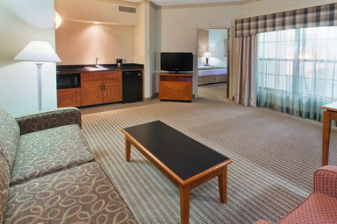 Holiday Inn Express & Suites Irving Dfw Airport North, TX 75063 near Dallas-fort Worth International Airport View Point 5