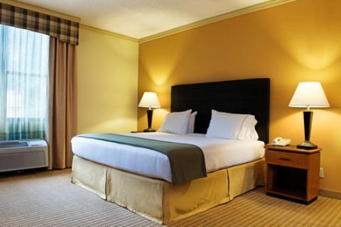Holiday Inn Express & Suites Irving Dfw Airport North, TX 75063 near Dallas-fort Worth International Airport View Point 3