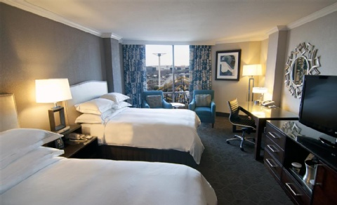Hilton Arlington Texas, TX 76006 near Dallas-fort Worth International Airport View Point 7