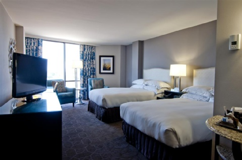 Hilton Arlington Texas, TX 76006 near Dallas-fort Worth International Airport View Point 4