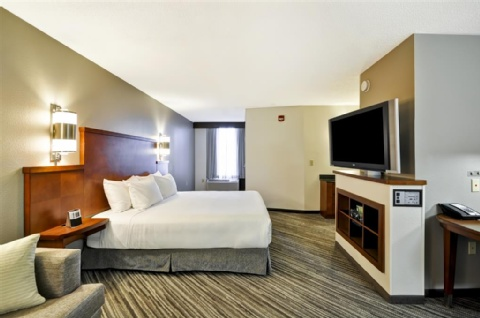 Hyatt Place Minneapolis Airport-South, MN 55425 near Minneapolis-saint Paul International Airport (wold-chamberlain Field) View Point 17