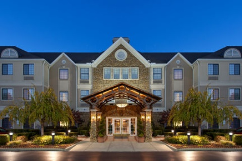 Staybridge Suites Columbus Airport , OH 43219 near Port Columbus International Airport View Point 1