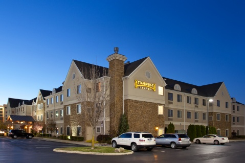 Staybridge Suites Columbus Airport , OH 43219 near Port Columbus International Airport View Point 20