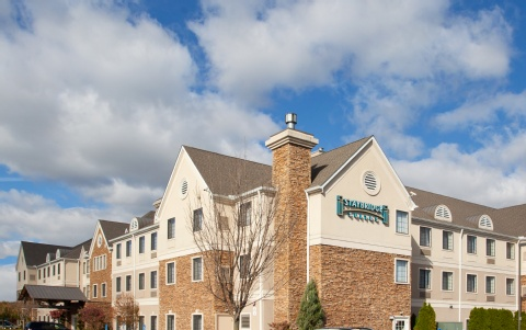 Staybridge Suites Columbus Airport , OH 43219 near Port Columbus International Airport View Point 19