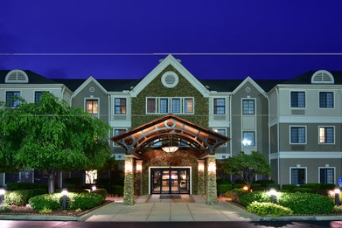 Staybridge Suites Columbus Airport , OH 43219 near Port Columbus International Airport View Point 17