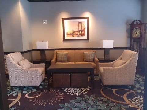 Staybridge Suites Columbus Airport , OH 43219 near Port Columbus International Airport View Point 16