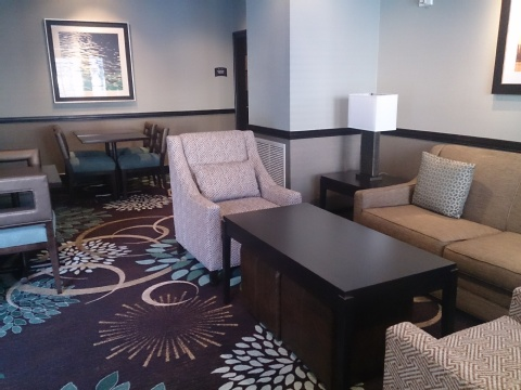 Staybridge Suites Columbus Airport , OH 43219 near Port Columbus International Airport View Point 15