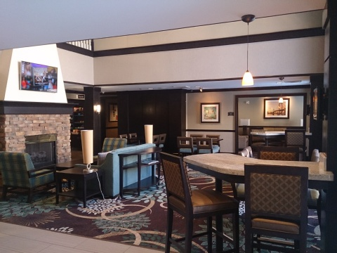 Staybridge Suites Columbus Airport , OH 43219 near Port Columbus International Airport View Point 14