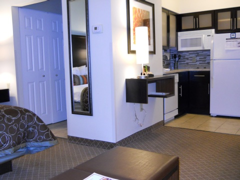 Staybridge Suites Columbus Airport , OH 43219 near Port Columbus International Airport View Point 7
