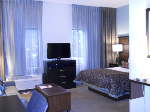 Staybridge Suites Columbus Airport , OH 43219 near Port Columbus International Airport View Point 3