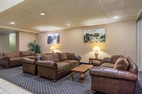 Days Inn by Wyndham Columbus Airport , OH 43219 near Port Columbus International Airport View Point 15