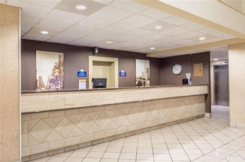 Days Inn by Wyndham Columbus Airport , OH 43219 near Port Columbus International Airport View Point 14