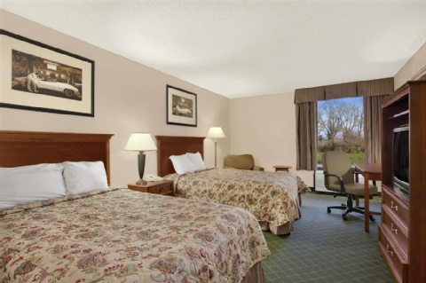 Days Inn by Wyndham Columbus Airport , OH 43219 near Port Columbus International Airport View Point 10