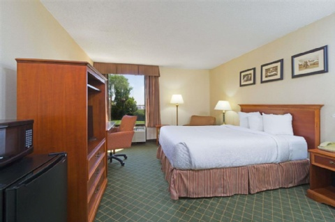 Days Inn by Wyndham Columbus Airport , OH 43219 near Port Columbus International Airport View Point 9
