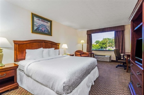 Days Inn by Wyndham Columbus Airport , OH 43219 near Port Columbus International Airport View Point 4