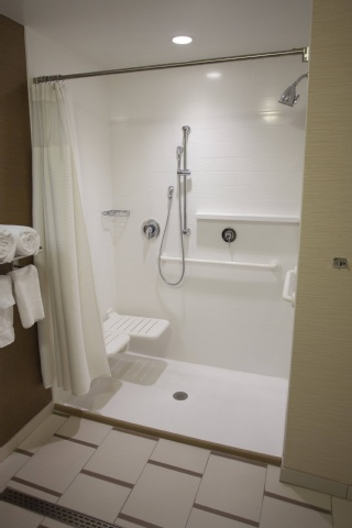 Fairfield Inn & Suites Columbus Airport, OH 43219 near Port Columbus International Airport View Point 6