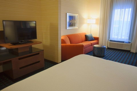 Fairfield Inn & Suites Columbus Airport, OH 43219 near Port Columbus International Airport View Point 5
