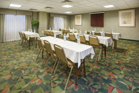 Holiday Inn Express & Suites Columbus Airport, OH 43230 near Port Columbus International Airport View Point 17