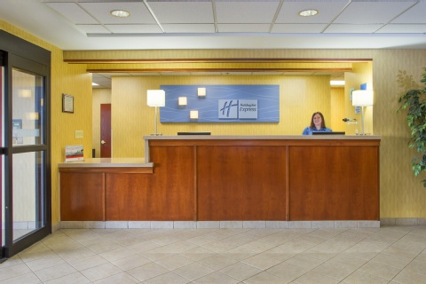 Holiday Inn Express & Suites Columbus Airport, OH 43230 near Port Columbus International Airport View Point 16