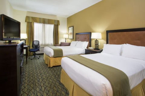 Holiday Inn Express & Suites Columbus Airport, OH 43230 near Port Columbus International Airport View Point 13