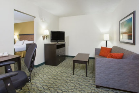 Holiday Inn Express & Suites Columbus Airport, OH 43230 near Port Columbus International Airport View Point 12