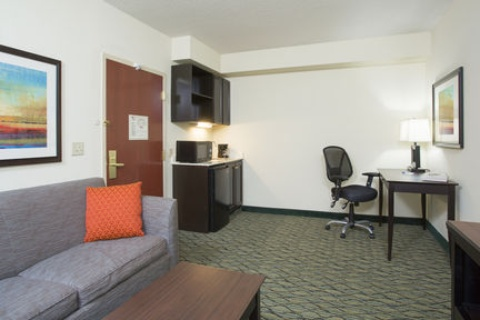 Holiday Inn Express & Suites Columbus Airport, OH 43230 near Port Columbus International Airport View Point 8