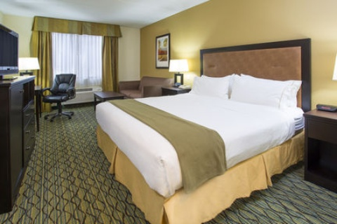 Holiday Inn Express & Suites Columbus Airport, OH 43230 near Port Columbus International Airport View Point 5