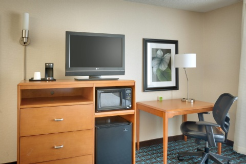 Fairfield Inn & Suites by Marriott Salt Lake City Airport, UT 84116 near Salt Lake City International Airport View Point 12