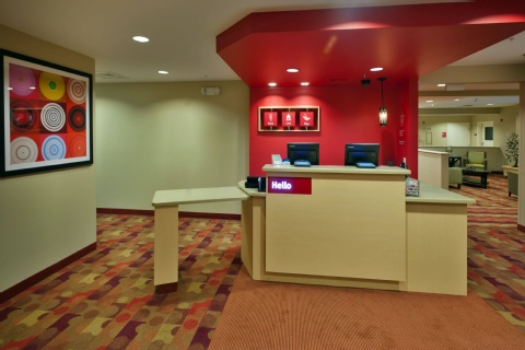 TownePlace Suites Nashville Airport, TN 37210 near Nashville International Airport View Point 21