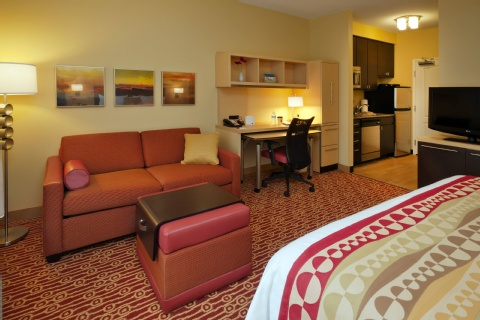 TownePlace Suites Nashville Airport, TN 37210 near Nashville International Airport View Point 13