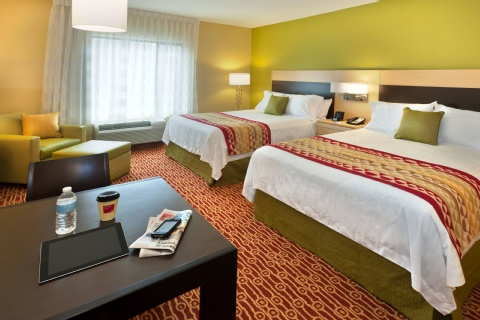 TownePlace Suites Nashville Airport, TN 37210 near Nashville International Airport View Point 12