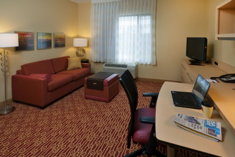 TownePlace Suites Nashville Airport, TN 37210 near Nashville International Airport View Point 11