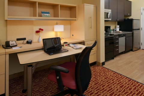 TownePlace Suites Nashville Airport, TN 37210 near Nashville International Airport View Point 10