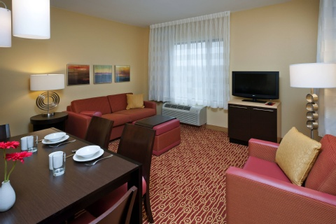 TownePlace Suites Nashville Airport, TN 37210 near Nashville International Airport View Point 8